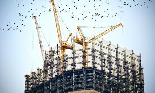 Construction and engeering-Pentashiva Infraventures Pvt. Ltd