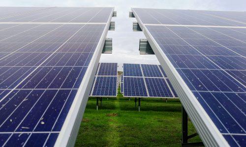 Solar Pentashiva Infraventures Pvt. Ltd.